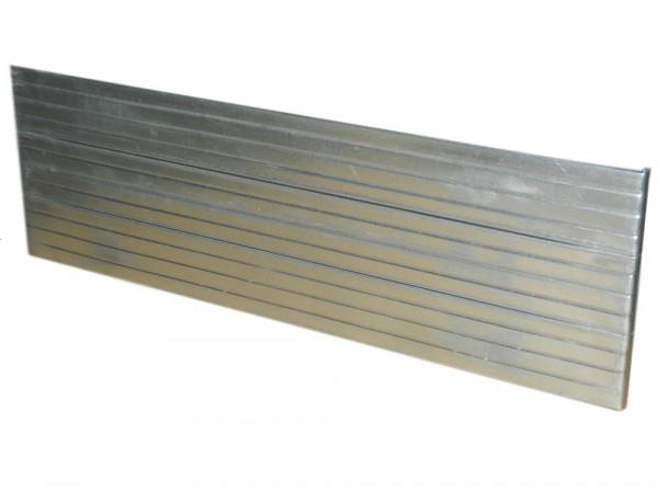 2 Metalsistem Ersatzböden Einlegeböden Fachbodenregal Regal T 935 B 295 H 25