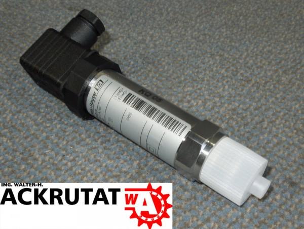 Druckmessumformer Endress + Hauser Cerabar T PMP131 Metallsensor Druckmessgerät