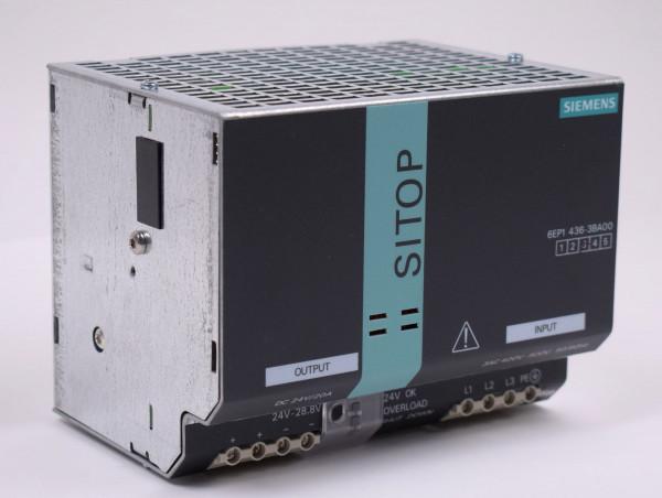 Siemens SITOP power 20 Stromversorgung