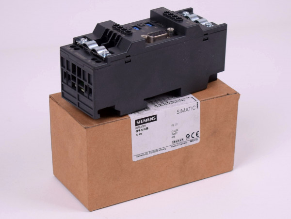 Siemens Simatic RS 485-Repeater Verstärker