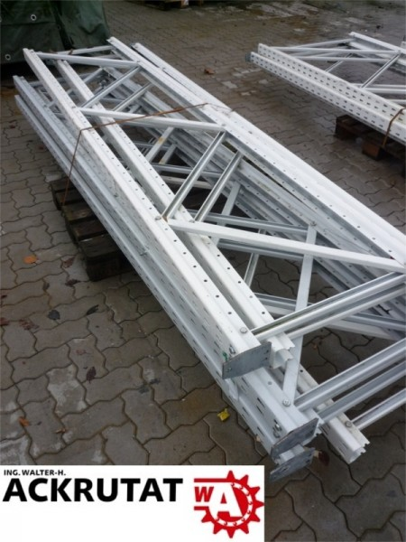 3 m Palettenregal Dexion S 4 Schwerlastregal Regal