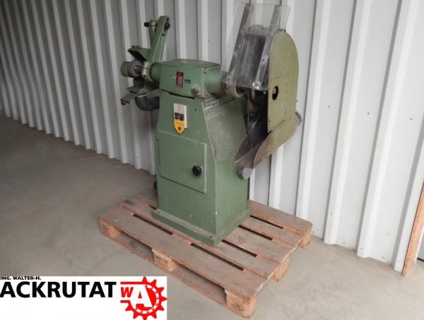 Doppelschleifmaschine Rema DP30 Poliermaschine Schleifmaschine Schleifer DP 30
