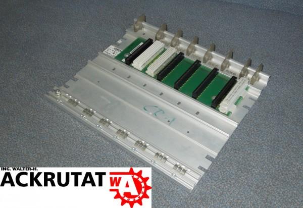 2 Stück Siemens Simatic S5 Subrack CR0 6ES5 700-OLA12 Baugruppenträger E01