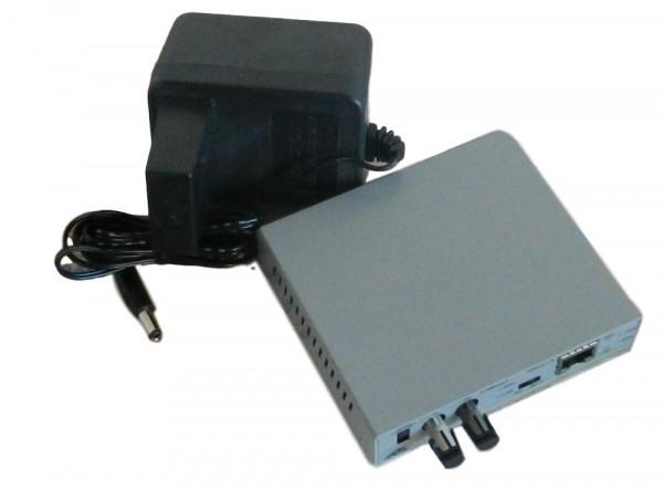 Allied Telesyn AT-MC 13 Medienkonverter Medien Konverter Ethernet