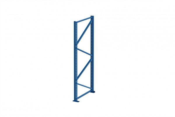 Nedcon Höhe 2000 mm Palettenregal Rahmen