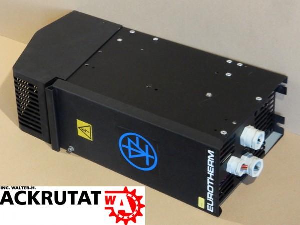 Eurotherm Thyristor TC2020/02/60A/440V/240V/4mA20/00/PLU/00 Leistungsmodul