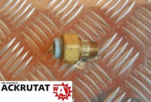 8 Stück Durapipe Airline 31217305 Rohrverschraubung ABS Messing d16x3/8