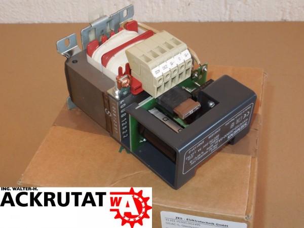 Stromversorgung Siemens 4AV4103-2EB00-0A Power Supply Gleichrichtergerät Trafo