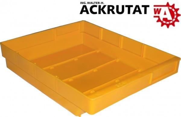 18 STEMO 324 Regalkasten Lagerbox Sichtkasten Kunststoffkiste Kasten Kiste Box
