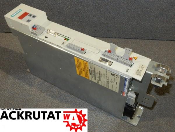 Siemens Masterdrives VC Wechselrichter Frequenzumrichter 6SE7014-0TP60-Z