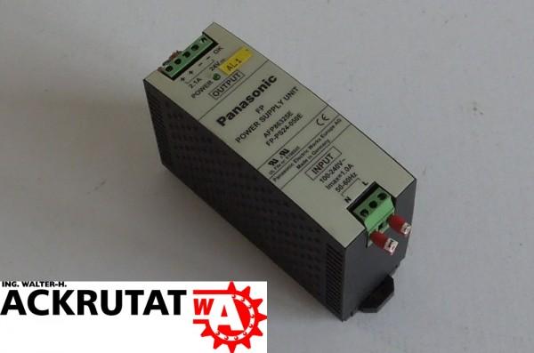 Panasonic Stromversorgung AFP86325E FP-PS24-050E Netzgerät Überspannungsschutz