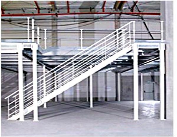 Lagerbühne Bühne Systembühne Zwischenbühne Regalbühne