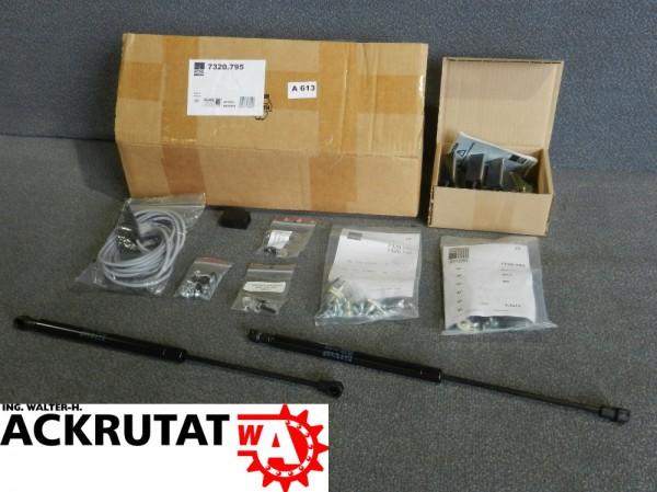 Rittal SK 7320.795 Door Kit Gasdruckdämpfer Schaltschrank Dämpfer Gasfedern