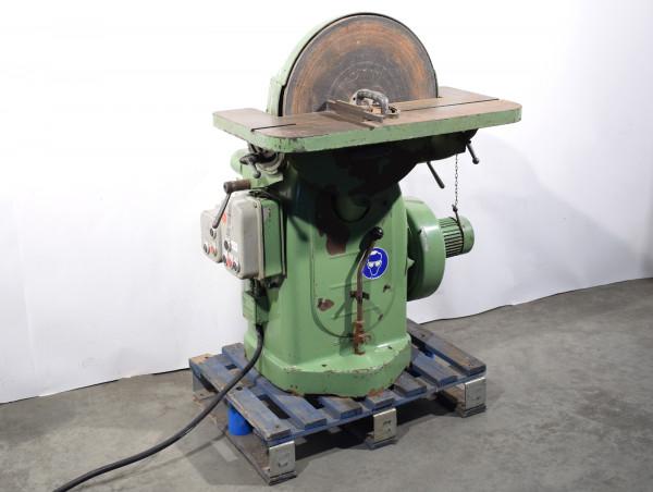 Frommia Scheibenschleifmaschine Holzbearbeitung