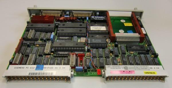 Simatic S5 6ES5 525-3UA21 Modul Siemens