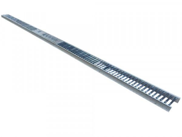 Demag Rollenförderer Rollenbahn L 15000 Förderstrecke Schwerkraft Förderbahn
