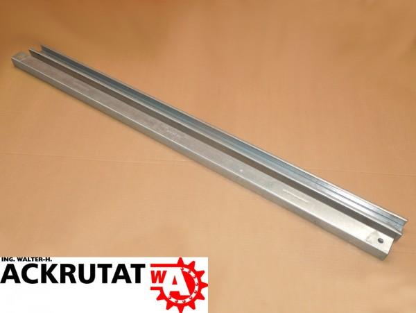 2 Schäfer PR600 Palettenregal Diagonale L1100 Fachwerk Strebe Fachwerkstrebe