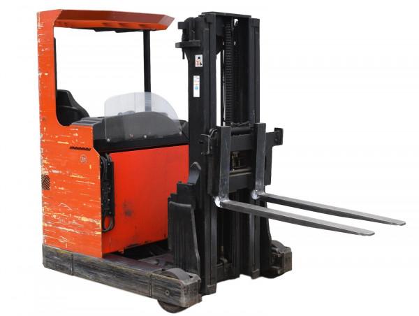 Schubmaststapler BT Elektro Gabelstapler RR B1 / 15 Hub 4400 mm Tragl. 1.600 kg