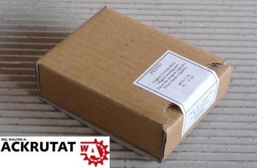 Festo Ersatz Verschleißteile 104209 Wearing Parts MFH-5-1/8 VL-5-1/8 Versiegelt