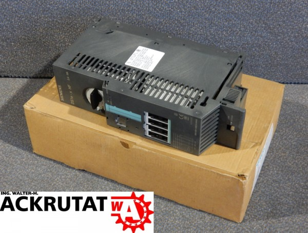 Motorstarter Siemens Sirius 3RK1301-0BB10-0AA3 Direktstarter DS1E-XHF E8