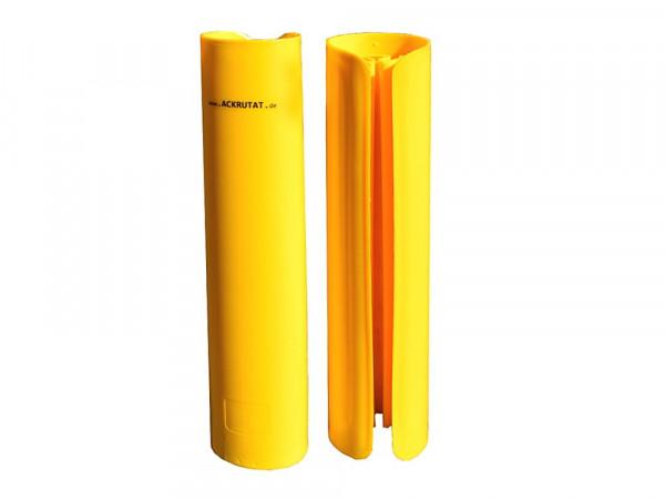Pfostenschutzprofil RackBull® 600x132 mm Regalanfahrschutz Palettenregal Stützenschutz