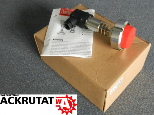 Labom Druckmessumformer Compact CE-6220 Druckmessgerät Hydraulik Pneumatik