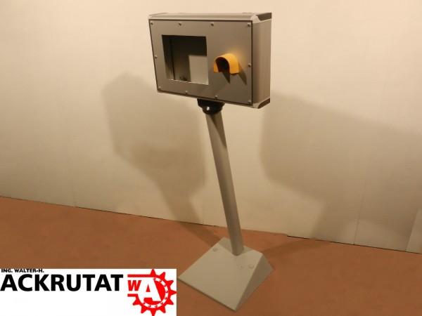 Elektrisches Bedienpult Rittal CP 6380.000 Standpult Schaltschrank Optipanel