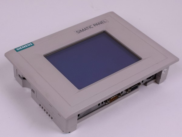 Siemens Simatic Panel Bedienpanel Modul