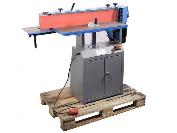 Holzschleifmaschine Holzschleifer 400 U/min