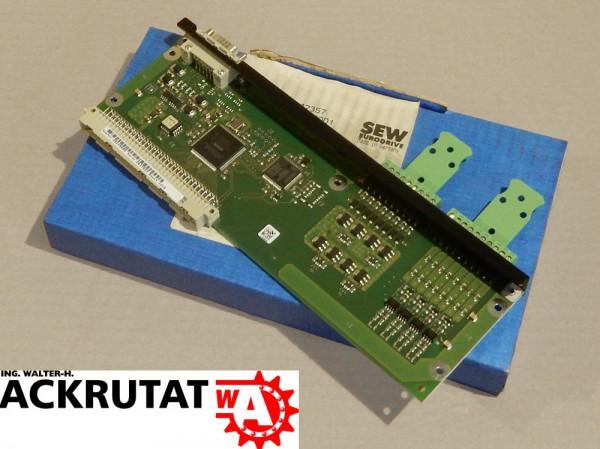 SEW Optionskarte DIP11B Absolutwertgeberkarte Movidrive-System SSI-Anbindung