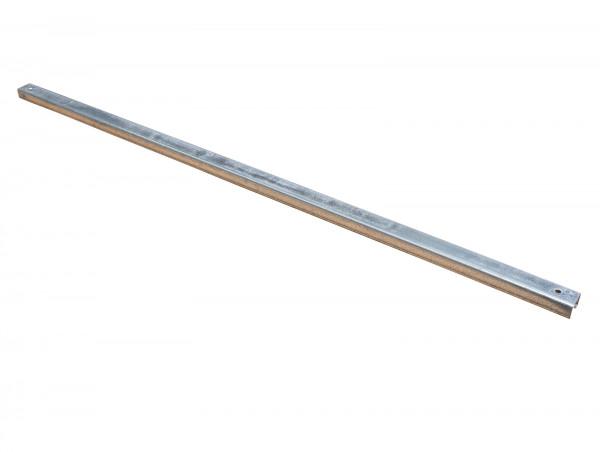 2x Mecalux Fachwerkstreben Palettenregal Strebe L1250 Fachwerk Rahmen Regal