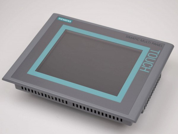 Siemens Simatic Multi Panel Touch