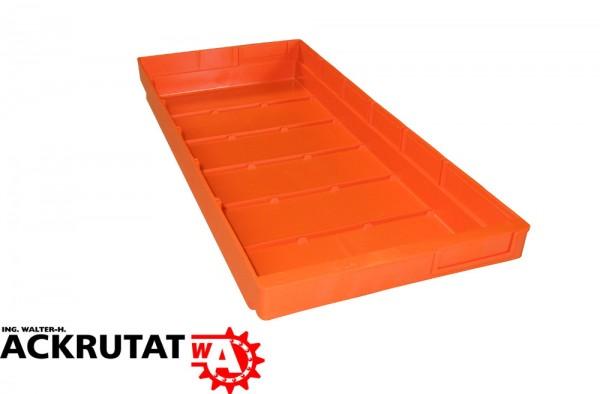18 STEMO 524 Regalkasten Lagerbox Sichtkasten Kunststoffkiste Kasten Kiste Box