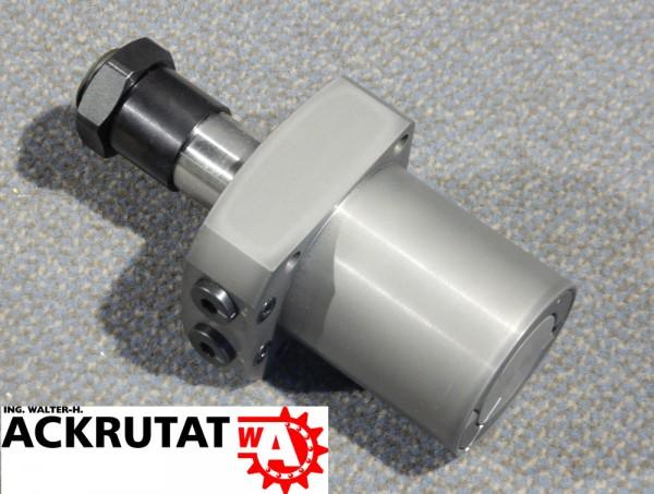 Kosmek Hydraulischer doppelwirkender Schwenkspanner Typ LHA 0550-CL Spannelement