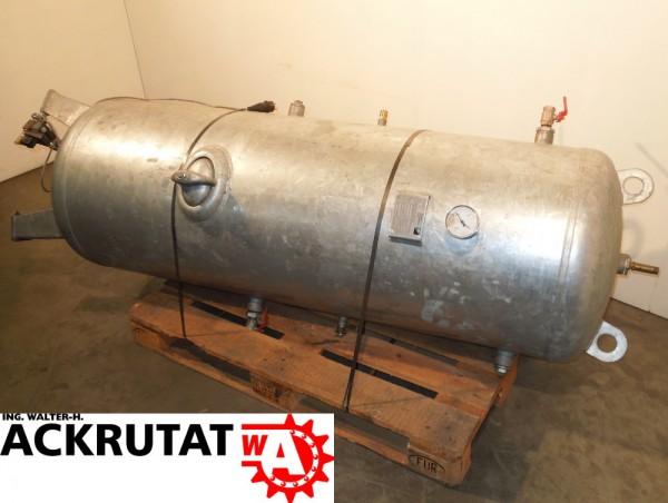 Druckbehälter MB030492-1/500 500l Druckluft Kessel Druckkessel ...