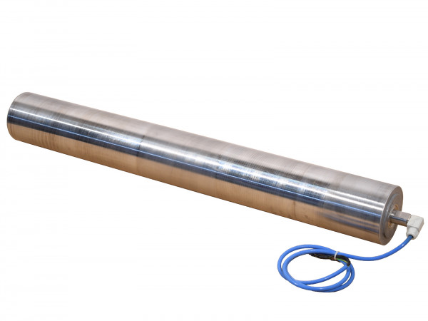 BDL Trommelmotor Stahl verzinkt d=110 mm