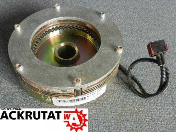 Matrix 54M080-01 Magnetbremse Bremse Elektromagnet Federkraftbremse
