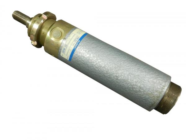 Festo DGW-50-100 Rundzylinder Druckluft Pneumatik Zylinder