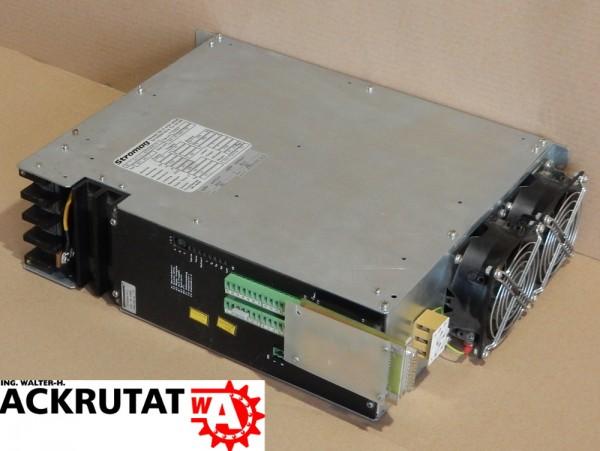 Stromag AEC 051.1 Servoregler Servo Frequenzumrichter Frequenzumwandler 27 kVA