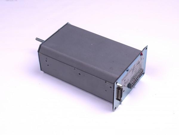 Rittal Ersatzteil Microcontroller SK 3396.068 250 V Einschubgehäuse SK 3393.500