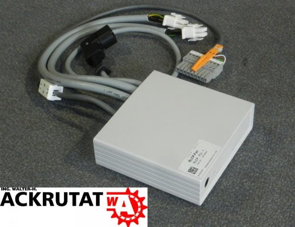 Rittal Steuereinheit RLCP-Fan RLCP-FU-1 SK 3396.330 Regler Steuerung Stuerelemet