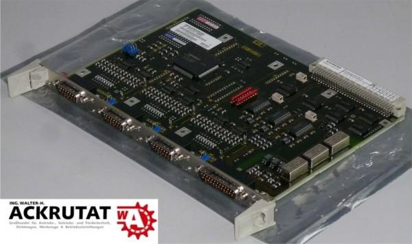 SIEMENS SINUMERIK Servo Interface 6FX1121-4BA03 TOP