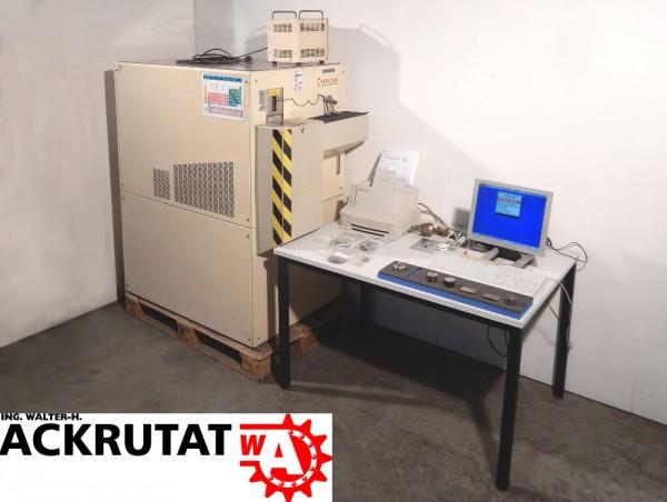 SPECTRO Spectrolab LAVLD06A Spektrometer mit Zubehör analytisches Messgerät