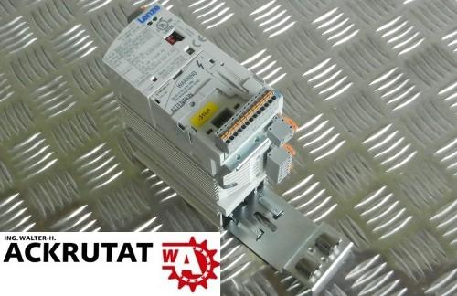 Lenze Frequenzumrichter 8200 vector 0,25 kW ohne Filter Umrichter E82EV251-2C200