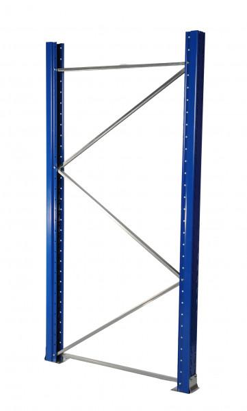 10x SLP horizontale Fachwerkstrebe L 1020 mm Palettenregal Rahmen Fachwerk