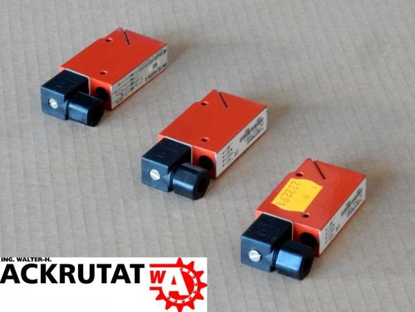 3 St. Reflexionslichtschranke RK 18/4 GDS.4 Leuze Electronic RK18/4GDS.4 Sensor