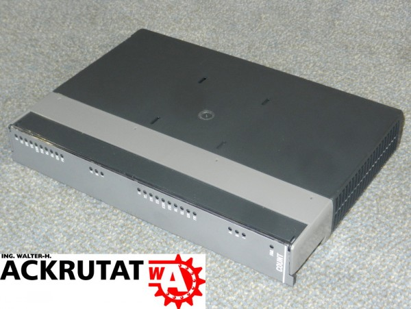 Schiele Counter Module 2.422.482.00 Systron S800 Zählermodul Zähler