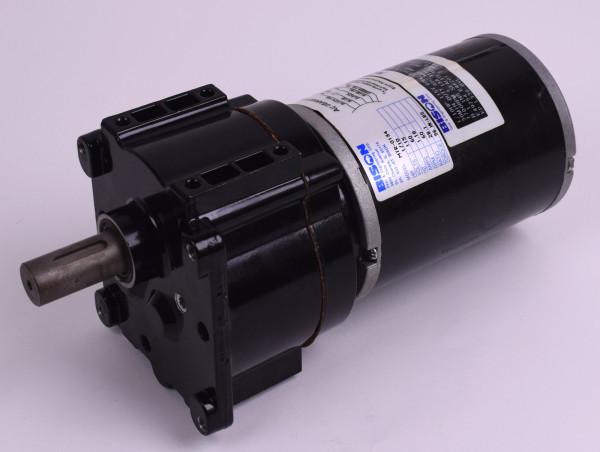 Getriebemotor Bison Asynchronmotor Elektromotor