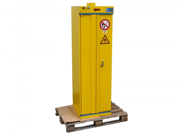 ABCP Gefahrstoffschrank Sicherheitsschrank Laborschrank DIN 12 925 Schutzschrank