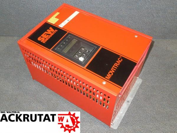 SEW-Eurodrive Movitrac 3004-403-1-00 Frequenzumrichter Umrichter 6,6 kVA